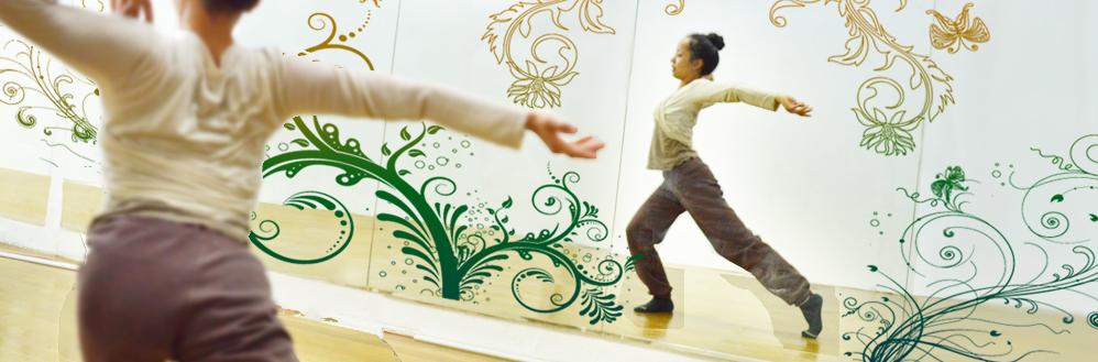 東京 渋谷|中目黒|駒澤大学レンタルダンススタジオROOTS