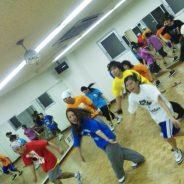 MoetMora Dance / 英語でストリートダンスレッスン