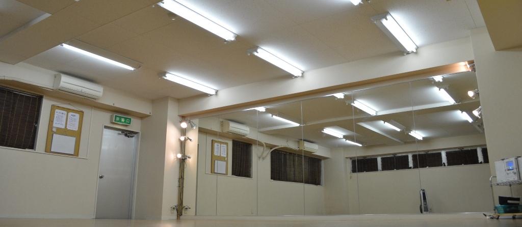 駒沢大学 レンタルスタジオROOTS